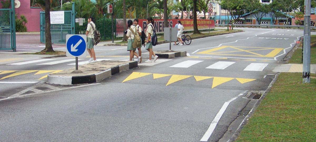 Extindere servicii de transport public și siguranța traficului